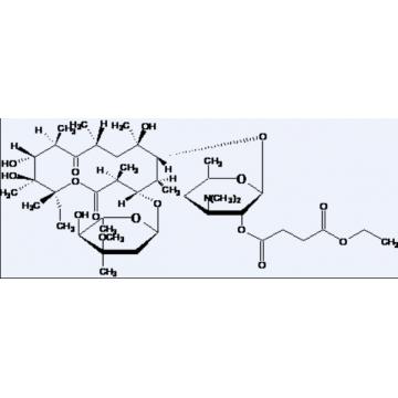 Erythromycin Ethylsuccinate