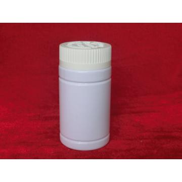100ML PET/Plastic Bottle for Solid Pharmaceutical Packaging