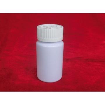 80ML PET/Plastic Bottle for Solid Pharmaceutical Packaging