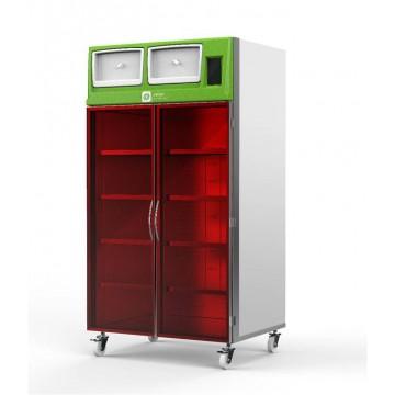 Laminar Flow Technology / Biosafety cabinets