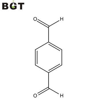 Terephthalaldehyde CAS  623-27-8