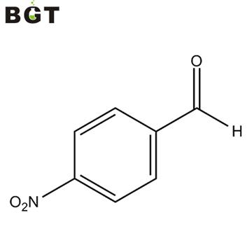 4-Nitrobenzaldehyde, CAS 555-16-8