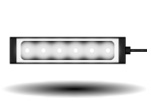 BBL LED Industry light