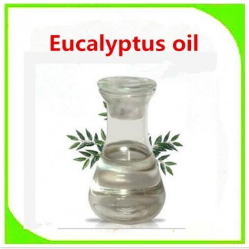 Bulk factory price food/cosmetic grade eucalyptus oil