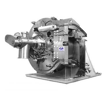 GKH horizontal Siphon peeler centrifuge