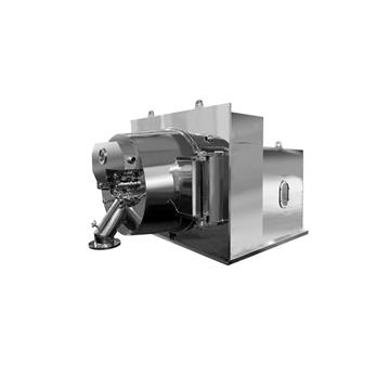GK Horizontal Peeler Centrifuge