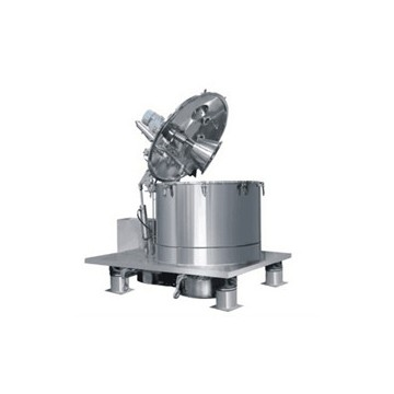 PGZ Series Platform Base Centrifuge