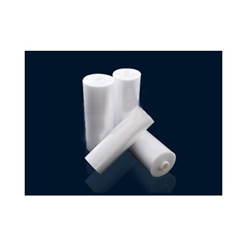Medical plastic sterile membrane