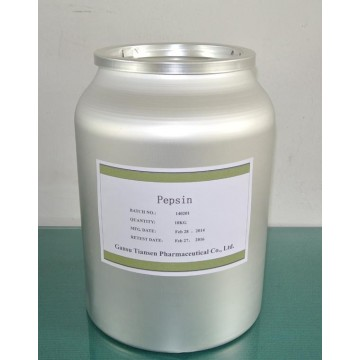 purity pepsin usp/ep/bp standards