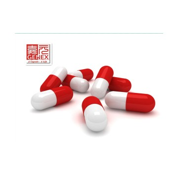 GENEX brand Gel Capsules Halal and Kosher Certificated manufacturer