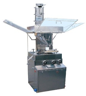 ZP1100 Rotary Tablet Press Machine