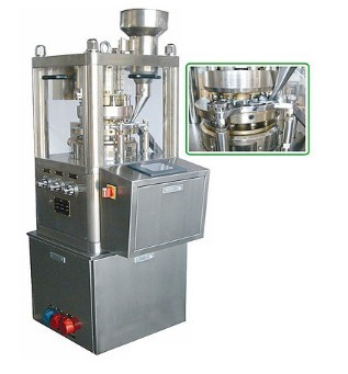 ZP198 Series Rotary Tablet Press