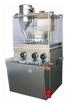 ZP100 Series Rotary Tablet Press