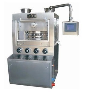 ZP37 Rotary Tablet Press
