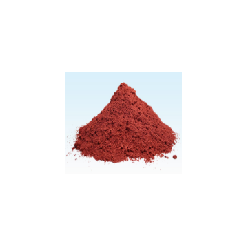 Red kojic rice powder
