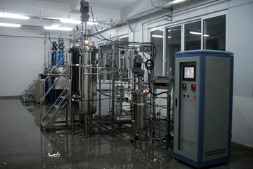 FZ-C second automatic fermentation tank
