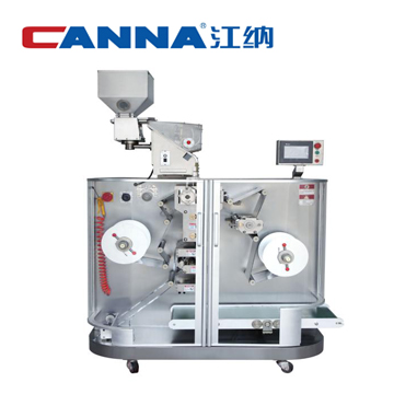 NSL-260 B AUTOMATIC STRIPPING PACKAGING MACHINE