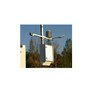 Vaisala Automatic Weather Station AWS310