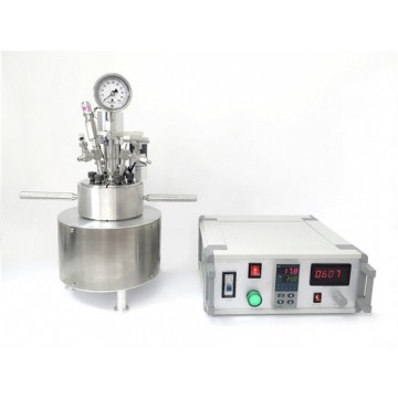 Micro Mechenical Stirred High Pressure Reactor