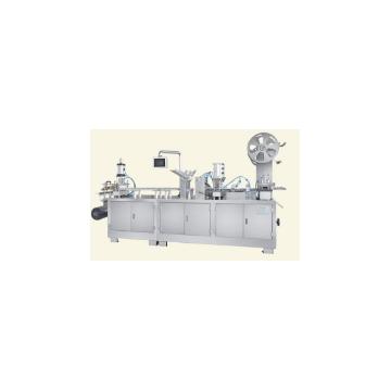 DPZ-260 paper card type multi-functional packaging machine