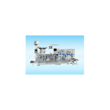 DPH-260 Full-Automatic Roller-plate High Speed Blister Packaging Machine
