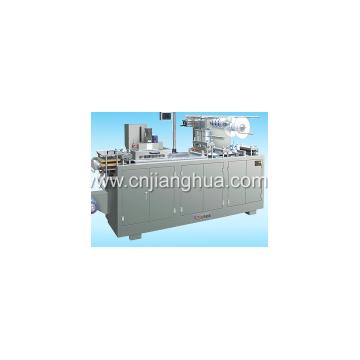 DPP-250F Multifunctional Blister Packing Machine