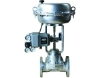 Pneumatically Operated Control Valve BO3400 Model