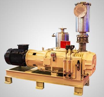 ESDP series Dry Screw Vacuum Pump