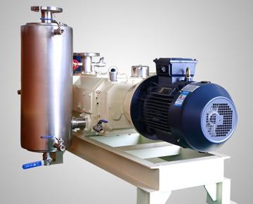 SDP series Dry Screw Vacuum Pump