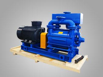2BE1 Liquid Ring Vacuum Pump/Compressor