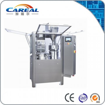 NJP-C Full Automatic Capsule Filling Machine