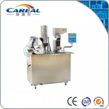 High Quality BJC-A Semi Automatic Capsule Filling Machine