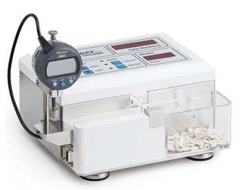 Hardness Tester HC6.2