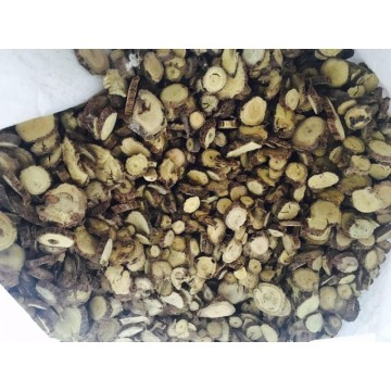 Licorice root,machine cut