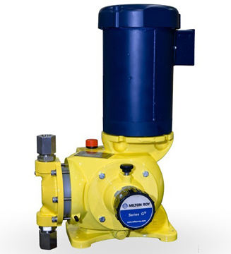 G Series/MACROY® Metering Pumps