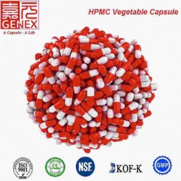 GENEX HPMC capsule shell galatin