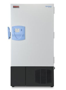 TSX Series Ultra Low–Temperature Freezers