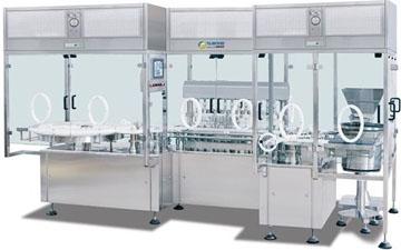 YG-V Series Liquid filling machine