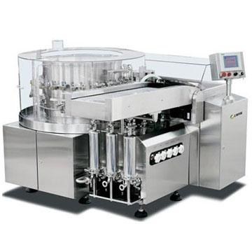 Washing machine CPH-80