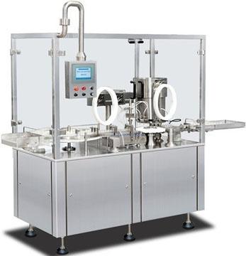 YG-BR Series Liquid filling machine