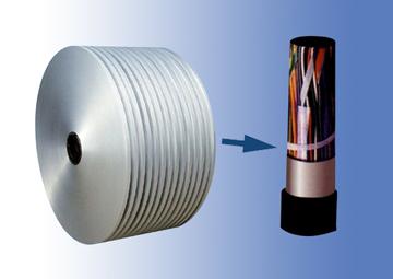 Cable Shielding Aluminium