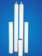SCC Series Pleated Filter Cartridge-PP
