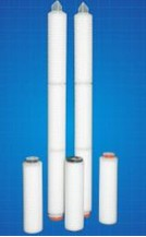DLM Series-PP Pleated Absolute Filter Cartridge