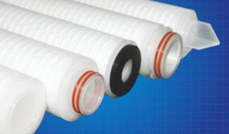 DLM Series-PES Pleated Filter Cartridge