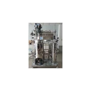 500 L automatic fermentation tank