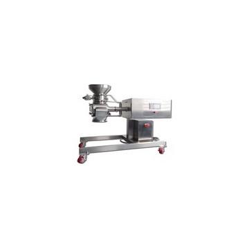 Hammer mill for pharmaceutical application