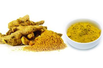 Tumeric Extract