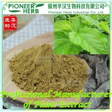 1-Deoxynojirimycin, Mulberry Leaf Extract, DNJ
