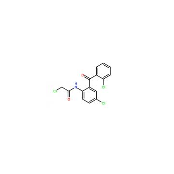 2-Chloroacetoamino-2',5-Dichloro Benzophenone