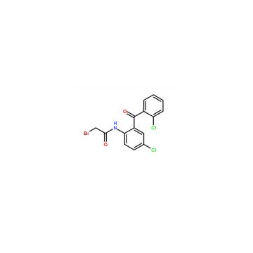 2-Bromoacetoamino-2',5-Dichloro Benzophenone